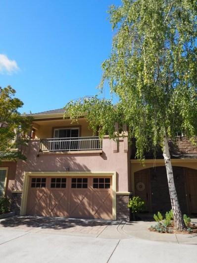 1913 Vida Court UNIT 4, Mountain View, CA 94043 - MLS#: 52201002