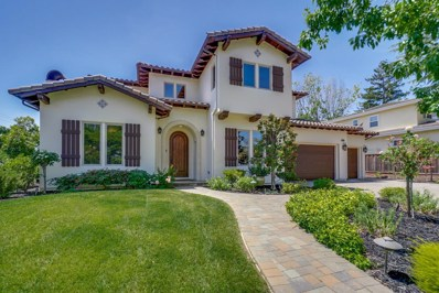 21820 Monte Court, Cupertino, CA 95014 - MLS#: 52201028