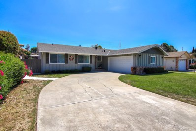 5244 Elrose Avenue, San Jose, CA 95124 - #: 52201155
