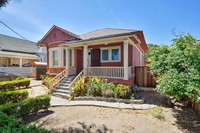 77 Willow Street, San Jose, CA 95110 - #: 52201169