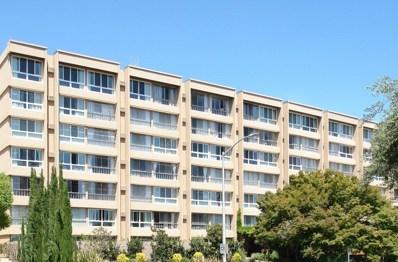 1700 Civic Center Drive UNIT 216, Santa Clara, CA 95050 - MLS#: 52201195