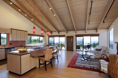4013 Los Altos Drive, Pebble Beach, CA 93953 - MLS#: 52201256