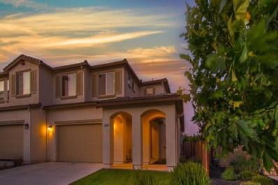 16370 San Domingo Drive, Morgan Hill, CA 95037 - #: 52201265