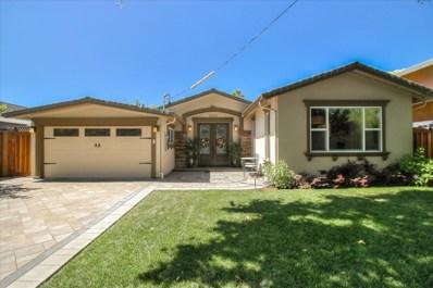 1857 Peacock Avenue, Mountain View, CA 94043 - MLS#: 52201267
