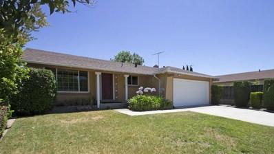 2656 Camino Del Rey, San Jose, CA 95132 - MLS#: 52201293