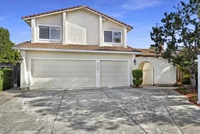 6649 Neptune Court, San Jose, CA 95120 - #: 52201340