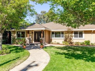 13122 Heath Street, Saratoga, CA 95070 - MLS#: 52201361