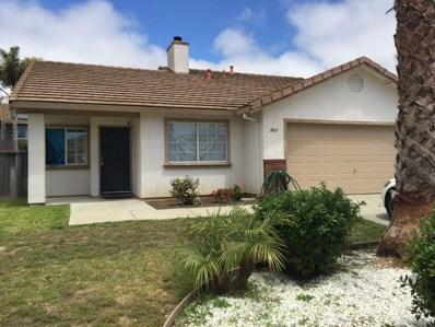 1063 Bison Way, Salinas, CA 93905 - #: 52201381
