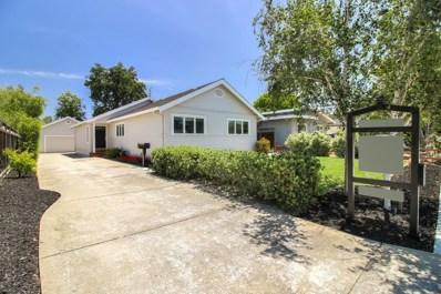 15570 El Gato Lane, Los Gatos, CA 95032 - MLS#: 52201396