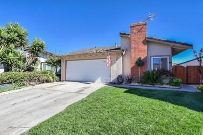 527 Rainwell Drive, San Jose, CA 95133 - #: 52201410