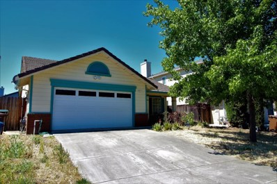 5122 Woodmont Court, Antioch, CA 94531 - MLS#: 52201426