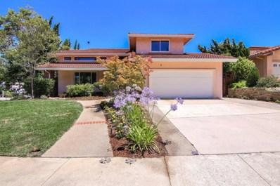 1510 Cowper Court, San Jose, CA 95120 - #: 52201464