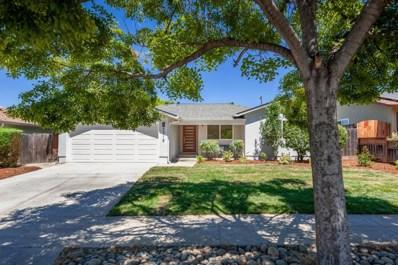 5318 Larchwood Drive, San Jose, CA 95118 - MLS#: 52201504