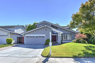 5426 Century Meadow Court, San Jose, CA 95111 - #: 52201535