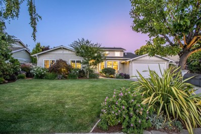 16330 Lavender Lane, Los Gatos, CA 95032 - #: 52201577