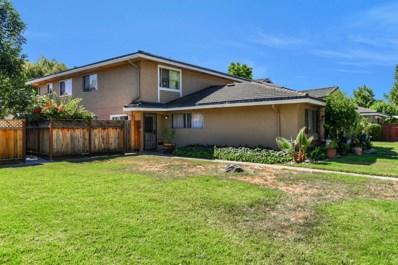 5668 Playa Del Rey UNIT 4, San Jose, CA 95123 - MLS#: 52201583