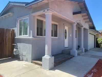 465 La Baree Drive, Milpitas, CA 95035 - MLS#: 52201619