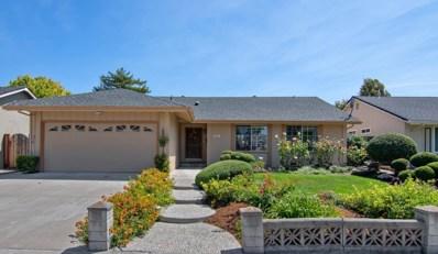 454 Madison Drive, San Jose, CA 95123 - #: 52201632