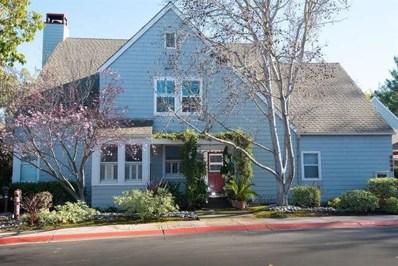 401 Mendocino Way, Redwood Shores, CA 94065 - #: 52201654
