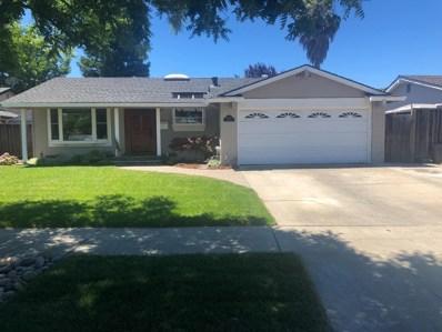 6150 Iowa Drive, San Jose, CA 95123 - MLS#: 52201687