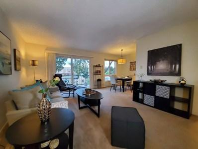 800 N Delaware Street UNIT 304, San Mateo, CA 94401 - #: 52201689