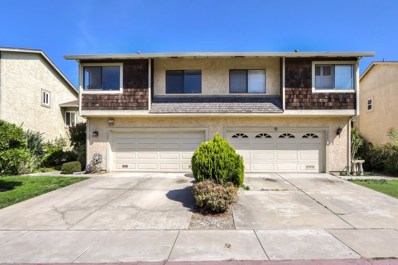 1732 River Birch Drive, San Jose, CA 95131 - #: 52201697