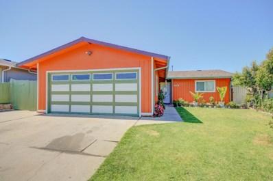 714 Pino Way, Salinas, CA 93905 - #: 52201700