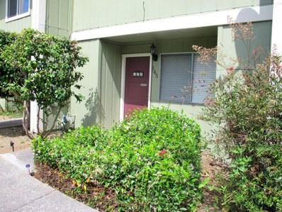 165 Harbor Oaks Circle, Santa Cruz, CA 95062 - MLS#: 52201724