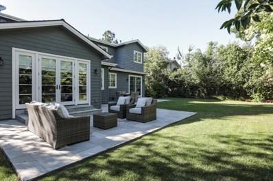 1745 Croner Avenue, Menlo Park, CA 94025 - MLS#: 52201760