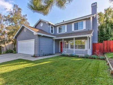 802 Inglewood Street, Salinas, CA 93906 - #: 52201825