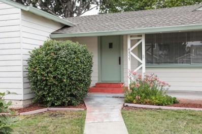 4855 Opal Street, Capitola, CA 95010 - MLS#: 52201839