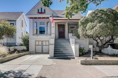 1037 Harrison Street, Santa Clara, CA 95050 - MLS#: 52201846