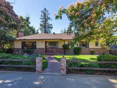 16155 Sunray Drive, Los Gatos, CA 95032 - MLS#: 52201861