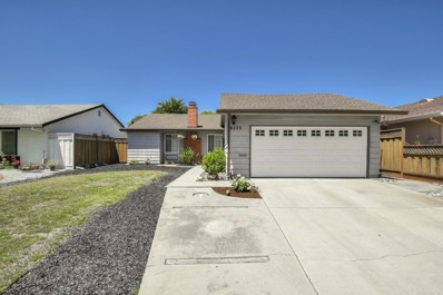6255 Mahan Drive, San Jose, CA 95123 - #: 52201865