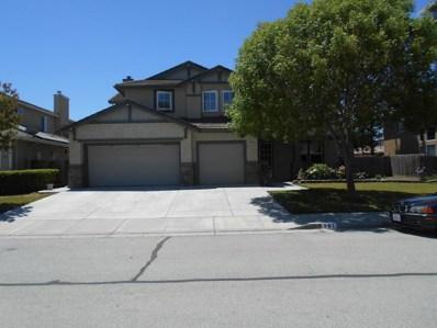 361 Regal Drive, Hollister, CA 95023 - MLS#: 52201872