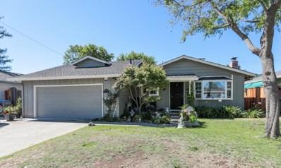 1768 Albert Avenue, San Jose, CA 95124 - MLS#: 52201913