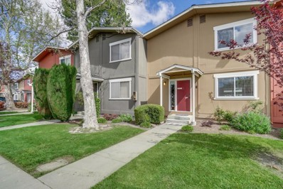 532 Tyrella Avenue UNIT 9, Mountain View, CA 94043 - MLS#: 52201915