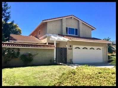 5689 Morton Way, San Jose, CA 95123 - MLS#: 52201923