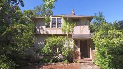 20250 La Paloma Avenue, Saratoga, CA 95070 - #: 52201937