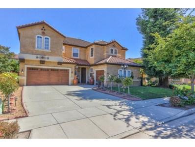 526 Wimbledon Avenue, Salinas, CA 93906 - #: 52201960