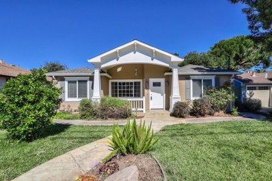 324 Esther Avenue, Campbell, CA 95008 - MLS#: 52201963