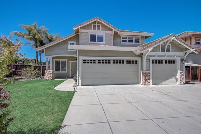 1165 Violet Way, Gilroy, CA 95020 - #: 52201967