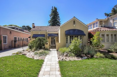 1366 Mariposa Avenue, San Jose, CA 95126 - MLS#: 52201979