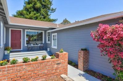 540 31st Avenue, San Mateo, CA 94403 - #: 52202029