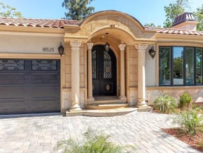 18525 Devon Avenue, Saratoga, CA 95070 - MLS#: 52202033