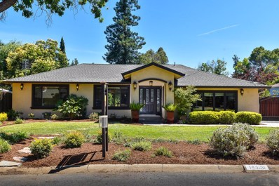 14900 Berry Way, San Jose, CA 95124 - #: 52202053
