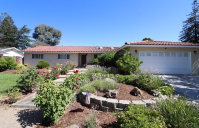 1171 Culligan Boulevard, San Jose, CA 95120 - #: 52202078