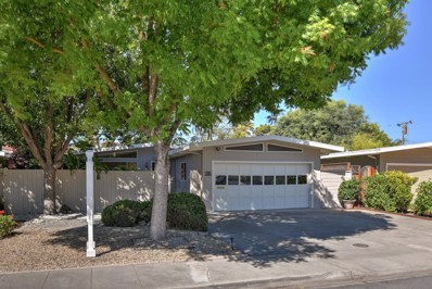 2518 Mardell Way, Mountain View, CA 94043 - MLS#: 52202080