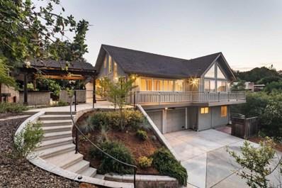 26600 Elena Road, Los Altos Hills, CA 94022 - #: 52202085
