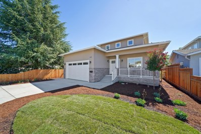 10200 Empire Avenue, Cupertino, CA 95014 - MLS#: 52202099